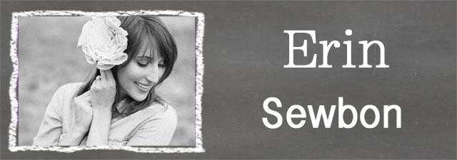 Erin of Sewbon