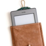 Kindle Case by Delia Creates