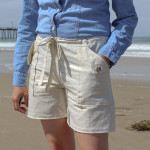 Oceanside Shorts and Pants Sewing Pattern – Shorts on the Line
