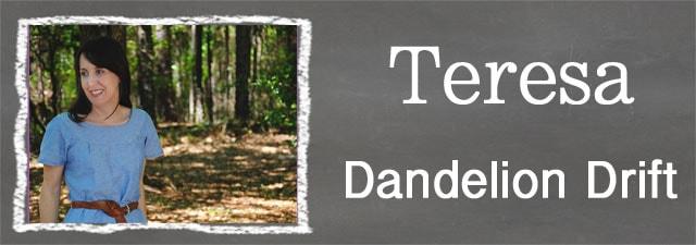 Teresa of Dandelion Drift