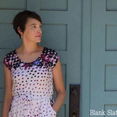 Catalina Dress Pattern