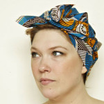 DIY Head Wrap by Alida Makes