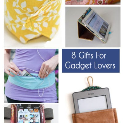 8 Gifts for Gadget Lovers – Gift it Good