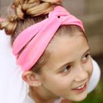 Twisted Headbands by Sugar Bee Crafts