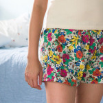 Super cute! They look easy to make too - Boxer Pajama Shorts (with free pattern) - MellySews