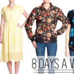 8 Days a Week - Women's PDF sewing Patterns from Pattern Anthology
