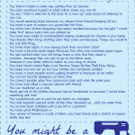 25 Signs You're Addicted to sewing - Hilarious list! - Melly Sews