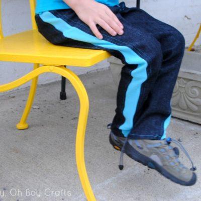 Super Skinny Pants with Boy, Oh Boy, Oh Boy! – Blank Slate Sewing Team