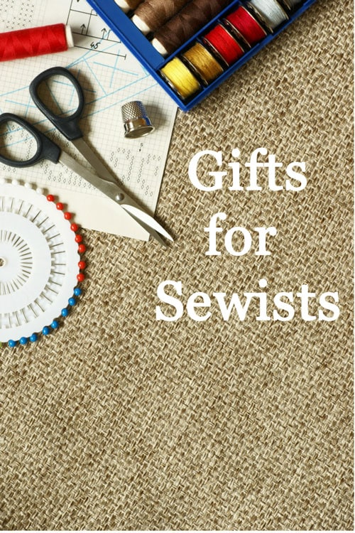 I might as well send this post to my family - I want all of this for Christmas! - Gifts for Sewists, Sewing, Sewers, Seamstresses - Melly Sews