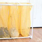How to Sew Laundry Bags
