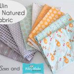 Good natured fabrics by Riley Blake