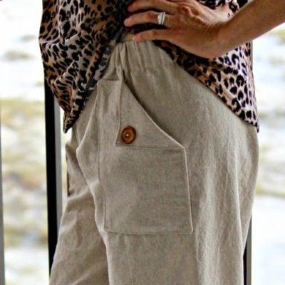 Oceanside Pants with sewVery – Blank Slate Sewing Team