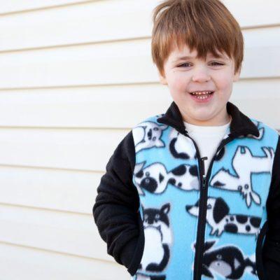 Zippy Jacket with Pattern Revolution – Blank Slate Sewing Team