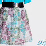 Sew a Skirt – Easy, Fast and Simple Skirt Tutorial