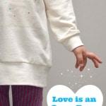 Love is an Open Door inspired Look by Elegance and Elephants
