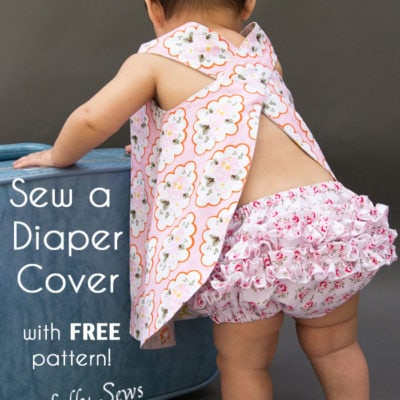 Sew a Diaper Cover