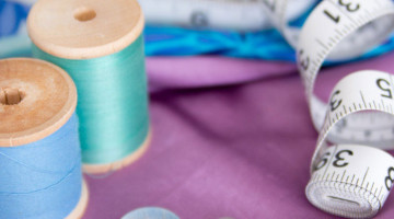 The RIGHT Way to Sew - Are You Doing it Wrong? - Melly Sews