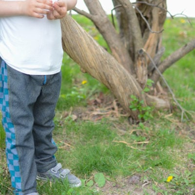 Super Skinny Pants with If Only They Would Nap – Blank Slate Sewing Team