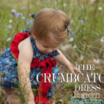 Crumbcatcher Dress by Suzanne of Pattern Revolution for 30 Days of Sundresses - Melly Sews