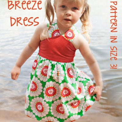 (30) Days of Sundresses with Sewing Mama RaeAnna