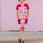 (30) Days of Sundresses – Juniper Jersey Pattern