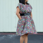 (30) Days of Sundresses – The Marigold Dress Pattern