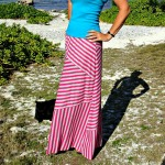 SEW Easy Maxi-skirt-007b