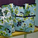 SLMM Gym Tote Bag