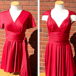 SLMM Infinity Dress