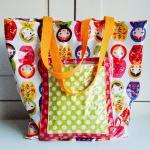 aesthetic busy bag
