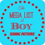boy patterns