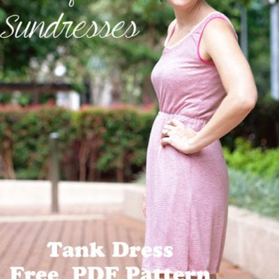 (30) Days of Sundresses with Naptime Creations