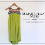 (30) Days of Sundresses with Andrea's Notebook