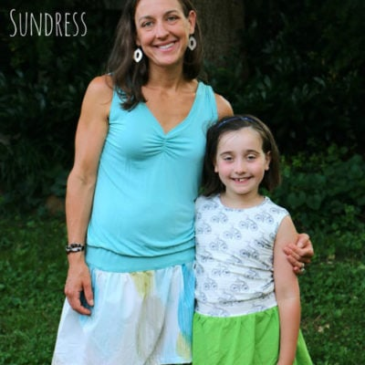 (30) Days of Sundresses with Buzzmills