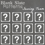 Blank Slate Patterns Sewing Team – Apply Today!