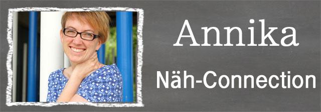 Annika of Nah-Connection