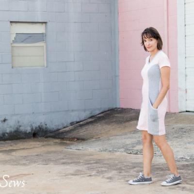 Fitted Denver Dress – Unbiased Patterns