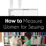 How to Measure Women – Are You Doing it Wrong?