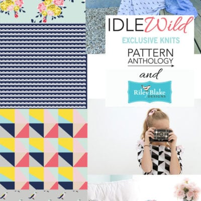 Idle Wild Fabric Round Up