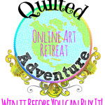 Quilted Adventure Giveaway – Win it Before You Can Buy It!