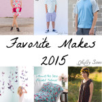 Favorite Makes of 2015