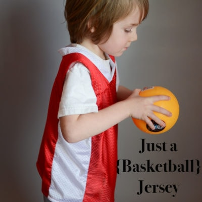 Just a Jersey with If Only They Would Nap – Blank Slate Sewing Team