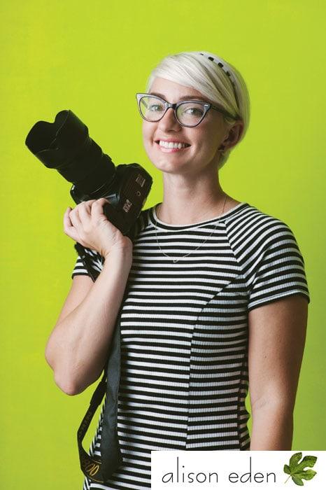 Alison Eden Copeland - Photographer for Sundressing - Austin Area Family Photographer