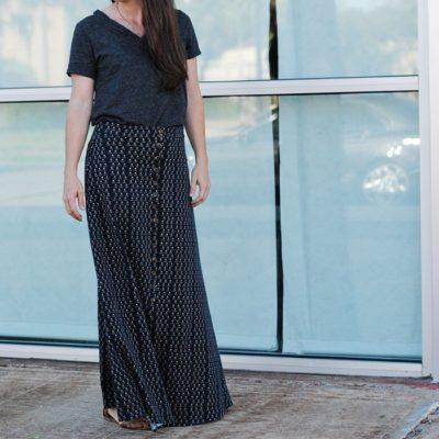 Marbella Dress to Skirt Hack by Dandelion Drift – Blank Slate Sewing Team