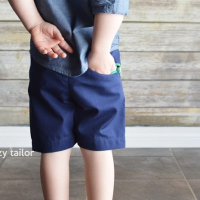 W Pants with The Crazy Tailor – Blank Slate Sewing Team