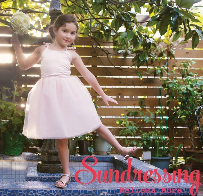 Driskill Dress from Sundressing by Melissa Mora - Melly Sews