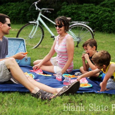 Summer Picnic Lookbook and Memorial Day Sale