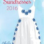 (30) Days of Sundresses 2016