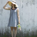 30 Days of Sundresses with A Happy Stitch