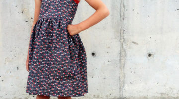 (30) Days of Sundresses with Simple Simon & Co